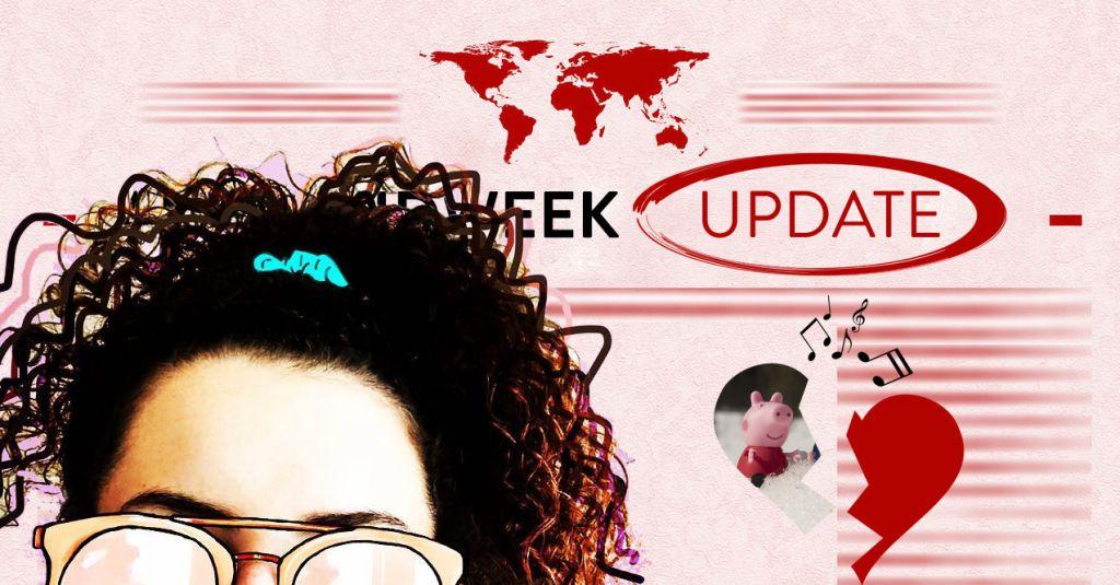 Ana's Midweek Update 101420
